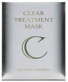 Chanson Тканевая маска Clear Treatment Mask увлажняющая лифтинговая маска