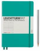 Блокнот Leuchtturm1917 344790 (изумруд) A5, 124 листа