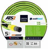 "Шланг Cellfast GREEN ATS2 3/4"" 25 метров"