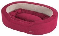 Лежак для собак, для кошек Ferplast Nido 80 (81044012/81044029) 80х55х18 см