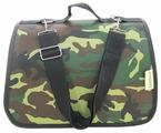 Переноска-сумка для кошек и собак Homepet №2 39х25х36 см