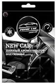 A2DM Ароматизатор для автомобиля Prime car New car 220 г