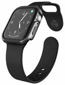 Чехол X-Doria Defense Edge для Apple Watch 44 мм