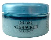 Guam Algascrub Скраб для тела Баланс и восстановление