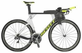 Шоссейный велосипед Scott Plasma RC (2019)