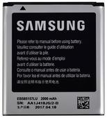 аккумуляторы Аккумулятор Nano Tech для Samsung SM-G355H Galaxy Core 2 EB585157LU 2000mAh