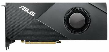 Видеокарта ASUS GeForce RTX 2070 SUPER 1605MHz PCI-E 3.0 8192MB 14000MHz 256 bit HDMI HDCP Turbo EVO