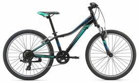 Подростковый горный (MTB) велосипед Liv Enchant 2 24 (2019)