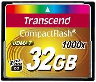 Карта памяти Transcend TS*CF1000