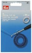 Prym Кольца для обвязывания крючком круглые (624142)