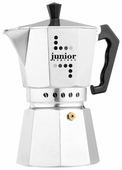 Кофеварка Bialetti Junior 33 (240 мл)