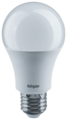 Лампа светодиодная Navigator 71296, E27, A60, 12Вт