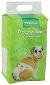 Подгузники для собак Triol 10541001 Размер XS 36 см