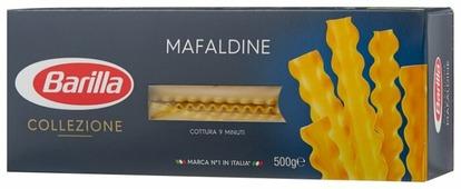 Barilla Макароны Collezione Mafaldine, 500 г