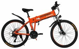 Электровелосипед HOVERBOT СВ-10 Climber (2019)