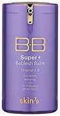 Skin79 Super Plus Beblesh Balm BB крем Purple 40 гр