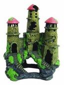 Грот BARBUS Замок Decor 005 14x20x10 см