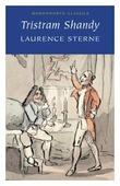 """Laurence Sterne """"Tristram Shandy"""""""