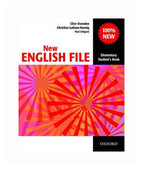 "Clive Oxenden ""New English File Elementary Student's Book"""