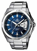 Наручные часы CASIO EF-129D-2A