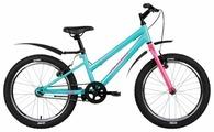 Подростковый горный (MTB) велосипед ALTAIR MTB HT 20 Low (2019)