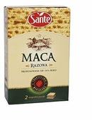 Маца пшеничная цельнозерновая Sante Razowa 180 г