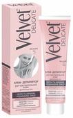 Velvet Крем для депиляции Delicate для чувствительной кожи