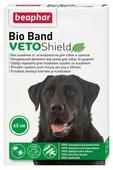 Beaphar ошейник от блох и клещей Bio Band для собак и щенков