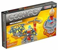 Магнитный конструктор GEOMAG Mechanics 722-146