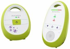 Радионяня Alcatel Baby Link 100