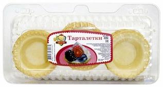 Lope-Lope Тарталетки