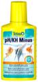 Tetra pH/KH Minus средство для профилактики и очищения аквариумной воды