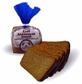 Тагилхлеб Хлеб Дарницкий Новый ржано-пшеничный, в нарезке 300 г