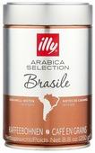 Кофе в зернах Illy Бразилия