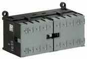 Контакторный блок/ пускатель комбинированный ABB GJL1213909R0014