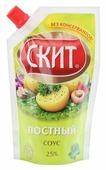 Майонезный соус СКИТ Постный с укропом 25%