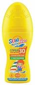 Sun Marina Kids Детский спрей для безопасного загара SPF 30