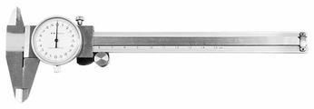 Нониусный штангенциркуль matrix 31601 150 мм, 0.01 мм