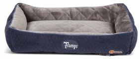 Лежак для кошек Scruffs Thermal Lounger 58х40 см