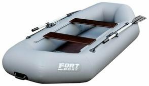 Надувная лодка FORT BOAT boat 260