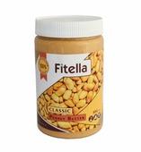 Fitella Паста арахисовая классическая