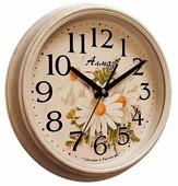 Часы настенные кварцевые Алмаз A45