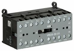 Контакторный блок/ пускатель комбинированный ABB GJL1213901R0017