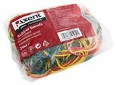 Резинки канцелярские Axent 4611-A 200 г