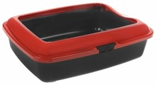 Туалет-лоток для кошек Marchioro Goa 2C 43х33х14 см