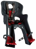 Переднее велокресло Bellelli Rabbit Standard B-Fix