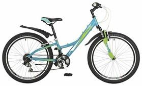Подростковый горный (MTB) велосипед Stinger Galaxy 24 (2017)
