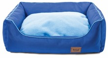 Лежак для собак Triol Ниагара M прямоугольный 50х40х16 см
