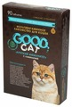 Добавка в корм GOOD Cat Крепкий иммунитет с ламинарией
