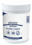 Паста Transgroom SHOW TECH Pure Coat суперочищающая для кошек и собак 250 мл